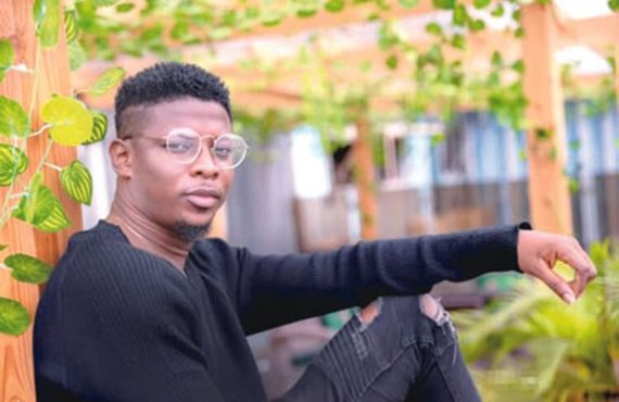 Salami Rotimi: How I was robbed at gunpoint in Lagos traffic
