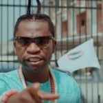 TRENDING VIDEO: Speed Darlington cries out over 'looting' of his car at Lagos port
