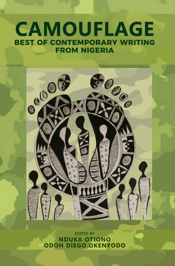 Second edition of 'Camouflage: Best of Contemporary Writing from Nigeria' anthology released
