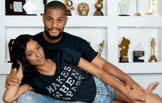 Alexx Ekubo's fiancée confirms break up -- 3 months to wedding