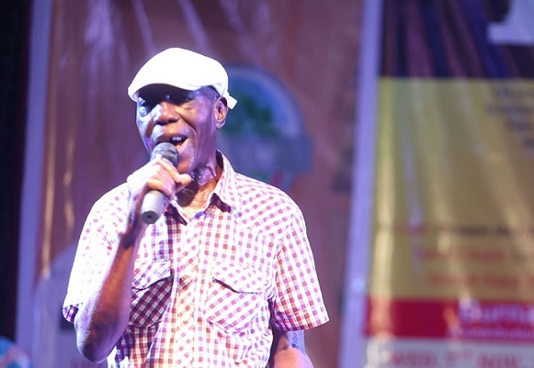 Fela's ex-band manager: Femi banned me from New Afrika Shrine for not working with him