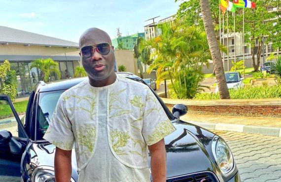 Mompha threatens to sue EFCC for 'libel'