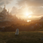 Amazon's 'Lord of the Rings' series to premiere Sept 2022