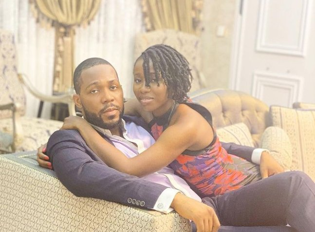 Nigerian marriages are harder, says Ohakim's daughter