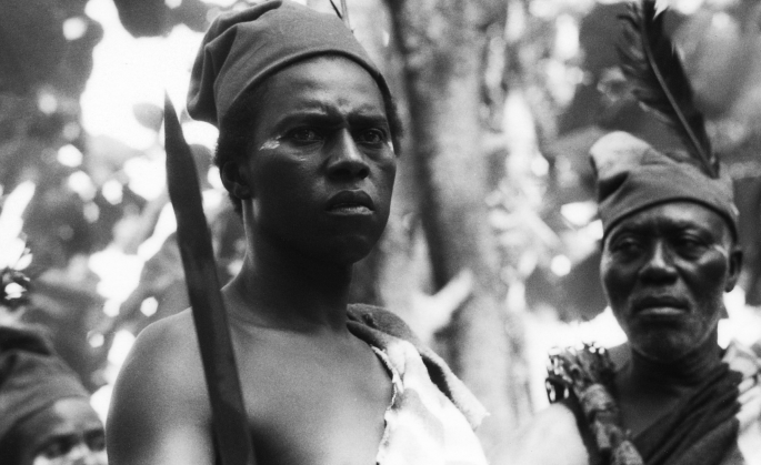 Film adaption of Chinua Achebe's 'Things Fall Apart' screened in Nigeria after 50 years