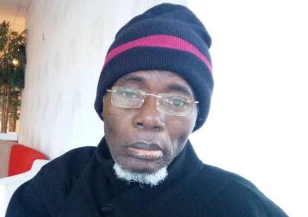 Victor Olaotan, 'Tinsel' actor, is dead