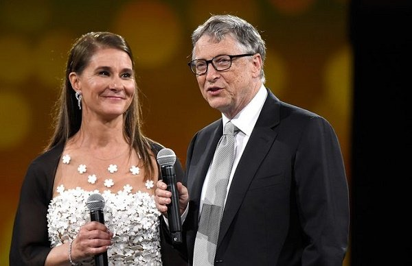 Bill and Melinda Gates finalise divorce 3 months after announcement