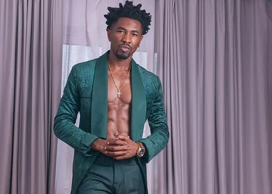 BBNaija 2021: Boma emerges head of house for week 2