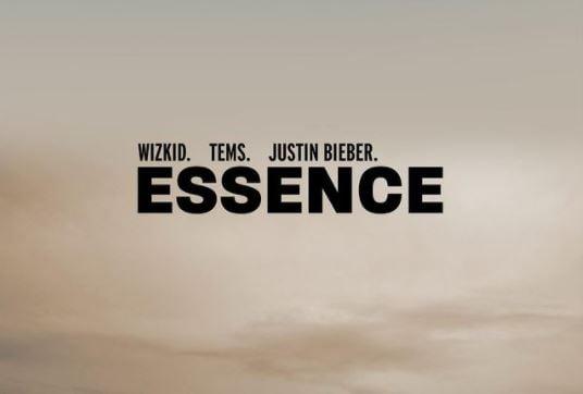 WATCH: Wizkid drops lyric video for 'Essence' remix with Justin Bieber