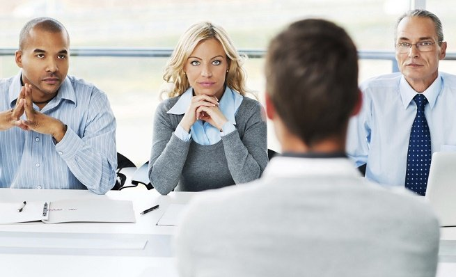 Five ways to ace job interview