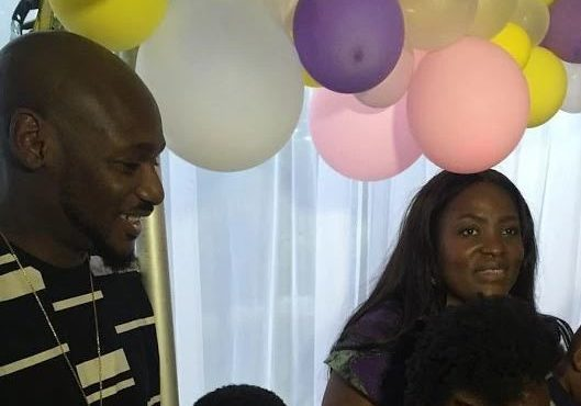 REWIND: In 2019, Pero's dad claimed 2Baba married his daughter