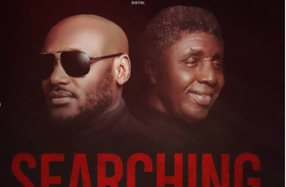 DOWNLOAD: 2Baba enlists Bongos Ikwue for 'Searching' -- amid marital crisis