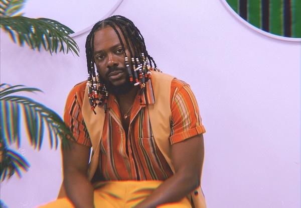 Adekunle Gold speaks on movie project, fourth album