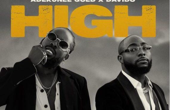 LISTEN: Adekunle Gold enlists Davido for 'High'