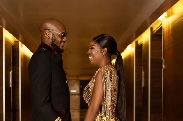 Annie threatens to 'scatter everything' as 2Baba jets to US