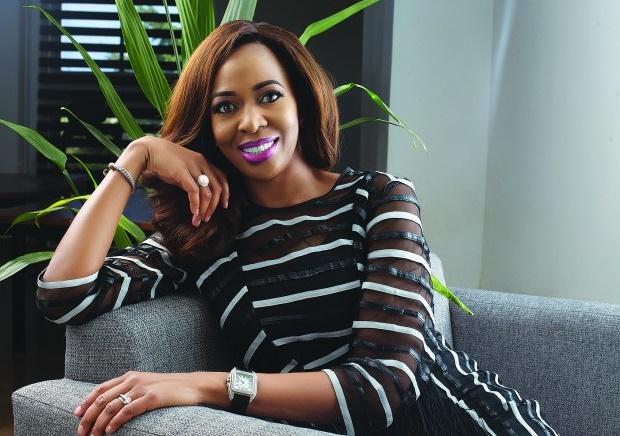 Biola Alabi speaks on failed marriage