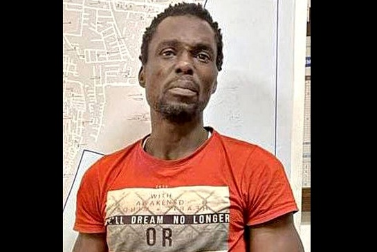 Nigerian actor nabbed for 'selling drugs' in India