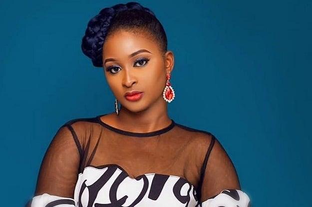 Actress Etinosa loses dad
