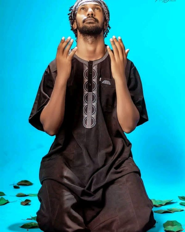 INTERVIEW: Nothing wrong with BBNaija as a Muslim... I prayed five times daily on show, says Yousef