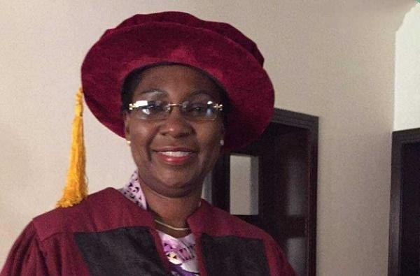 Ibiyemi Olatunji-Bello to resume as LASU VC Sept 22