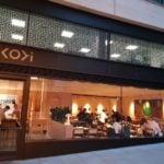 Ikoyi, Lagos-inspired London restaurant, named among world's best