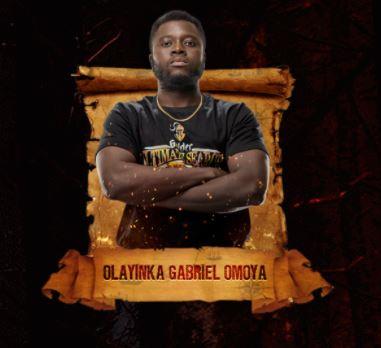 Olayinka Gabriel Omoya