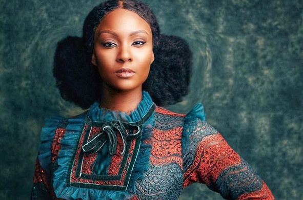 Osas Ighodaro: I initially didn't want to be on 'The Ghost and the Tout too'