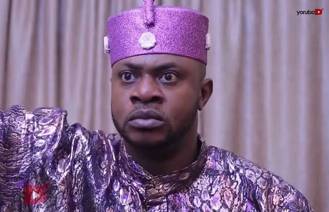 Come forward with your evidence' -- Odunlade Adekola reacts to sex-for-role claims