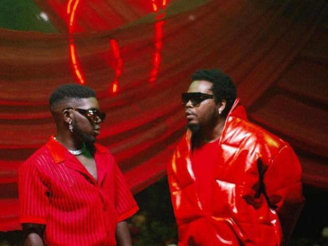 WATCH: Olamide enlists Jaywillz for 'Jailer' visuals