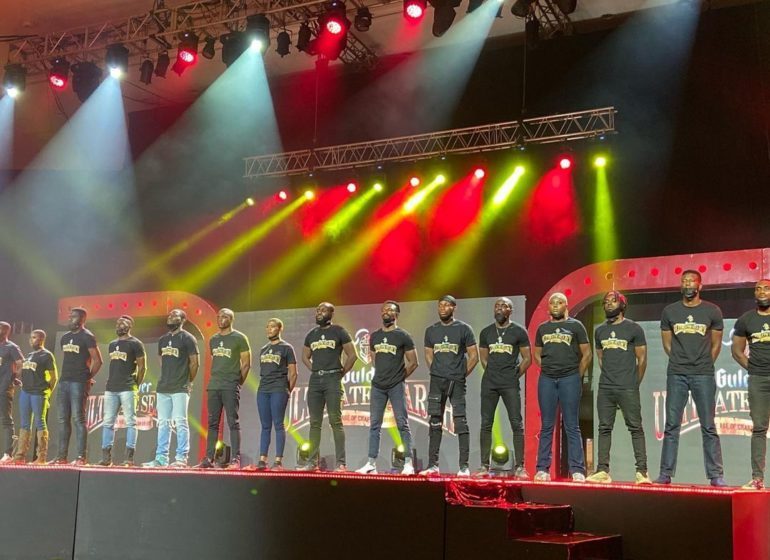 Paralegal, fitness instructor, compère… meet Gulder Ultimate Search 2021 contestants