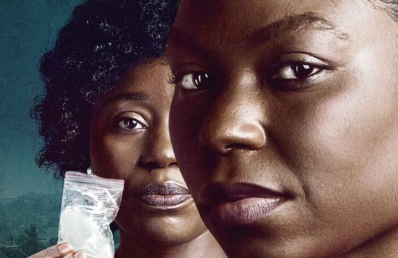 WATCH: Kunle Afolayan addresses drug trafficking in 'Swallow' trailer