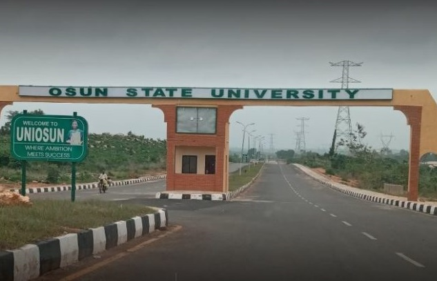 UNIOSUN suspends selection of new VC over court case