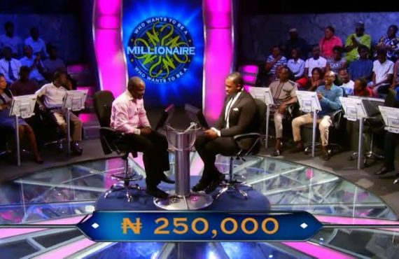 N20m up for grabs weekly as 'Who Wants To Be…