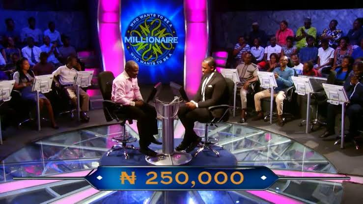 N20m up for grabs weekly as 'Who Wants To Be A Millionaire' returns after 4 years