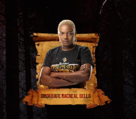 Omokhafe Racheal Bello