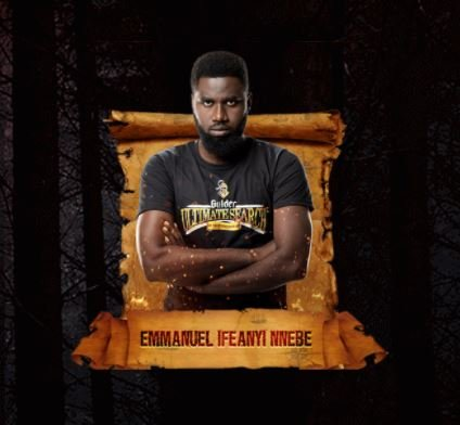 Emmanueal Ifeanyi Nnebe