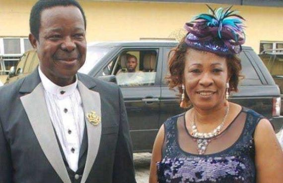 Sunny Ade announces burial plans for wife