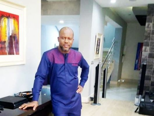 Edochie's son: My lungs were damaged... spent N6m to treat COVID-19