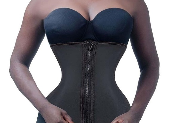 Here are 3 dangers of wearing waist trainers