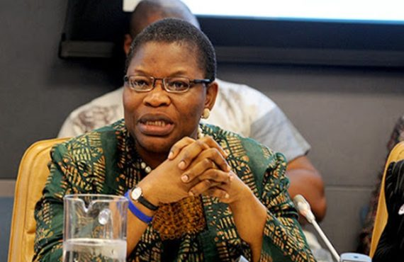 Ezekwesili launches initiative to tackle 'learning gap' in African schools