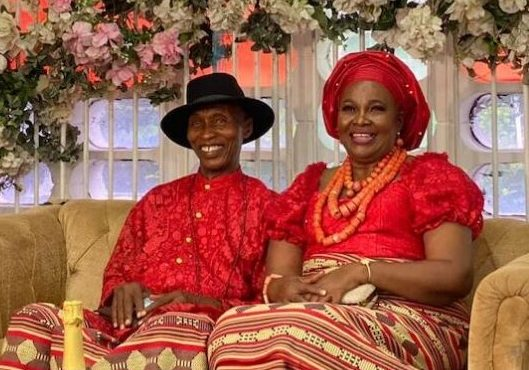 People told me I won't get husband, says Fred Amata's…