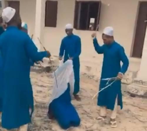 Brutal flogging: Kwara suspends head of Islamic school, orders probe