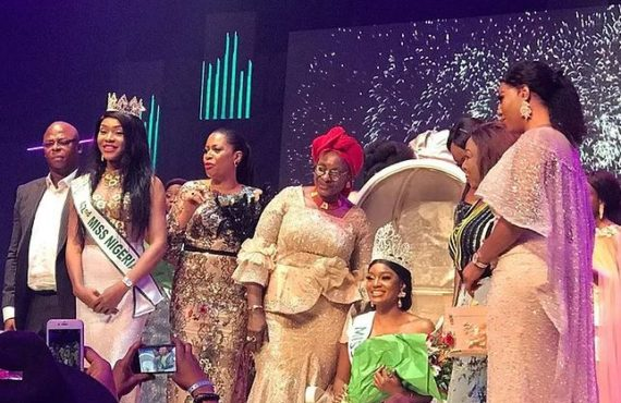 N10m up for grabs as Miss Nigeria announces entries for…