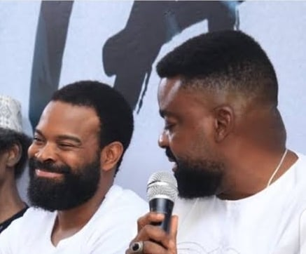 Gabriel: My growth in acting not totally due to Kunle Afolayan's support