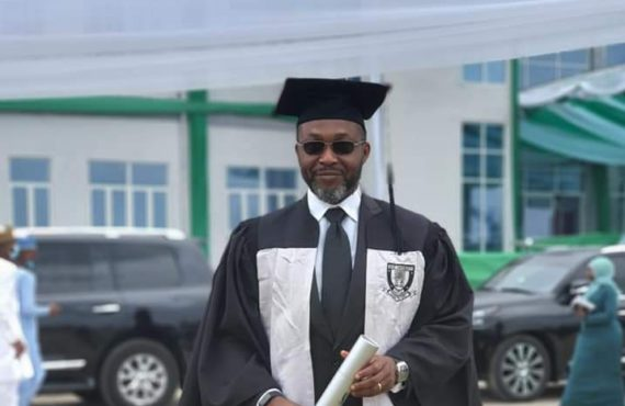 'Studying with under 20s was humbling' — Osita Chidoka bags…