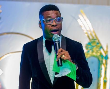 Woli Agba welcomes baby -- a year after losing child