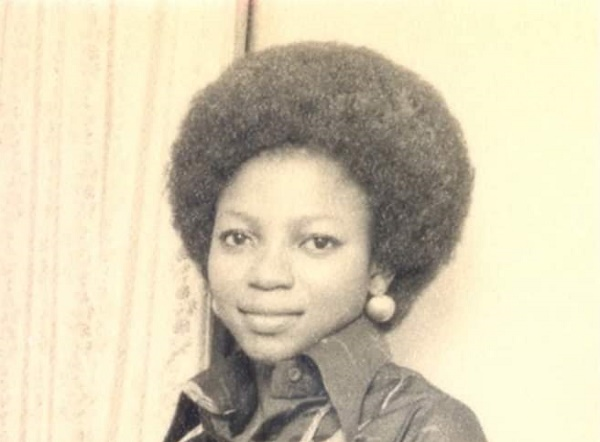 Alakija reflects on early days with throwback photos