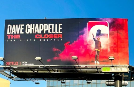 Netflix suspends 3 employees amid Chappelle's transphobia controversy