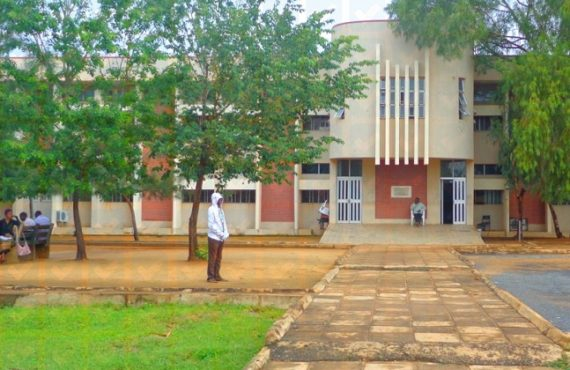 Federal poly Bauchi sacks two lecturers over 'sexual assault'