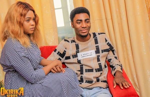 BBNaija's Yerins makes Nollywood debut in 'Okirika'